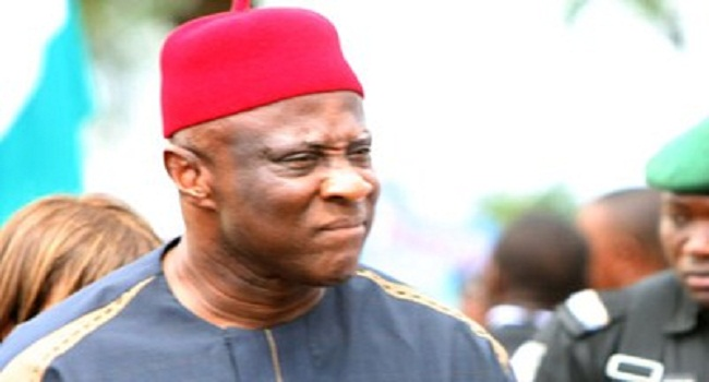 Imo State APGA Governorship Candidate Debunks Rumours Of Stepping Down