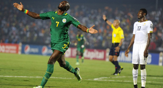 AFCON: Algeria, Senegal Fight Back To Top 'Group of Death'