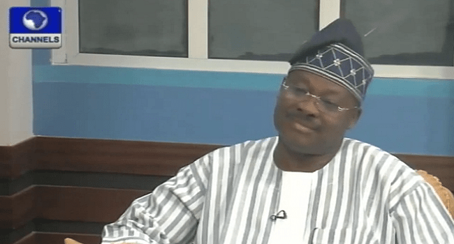 Education Development: Ajimobi Creates Schools Governing Boards