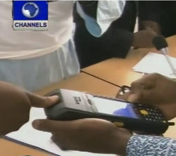 Group Asks INEC To Send Card Readers To Polling Units Early