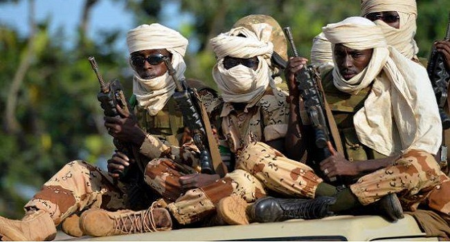 11 Chadian Soldiers Killed In Boko Haram Attack