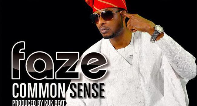 Faze Releases 'Common Sense'