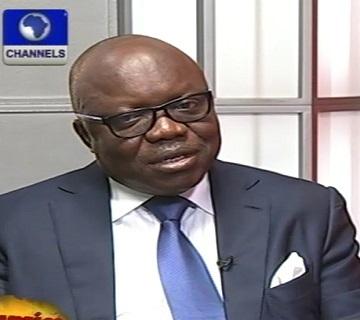 Uduaghan Links Party Defection To Desperation