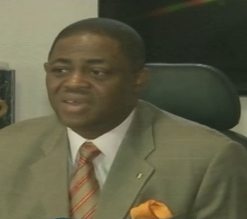 Credentials Controversy: Fani-Kayode Says Buhari Is Not Qualified To Contest