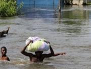 Flood Wreaks Havoc In Katsina, Kills At Least 45