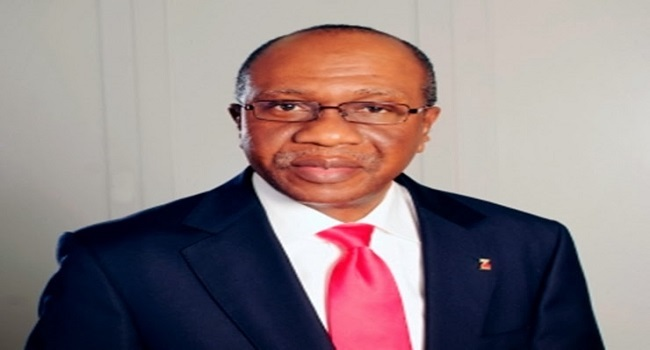 CBN Governor Warns Of Possible Economic Crisis In 2016