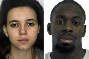 Suspects Wanted In Connection With Paris Terrorist Attacks