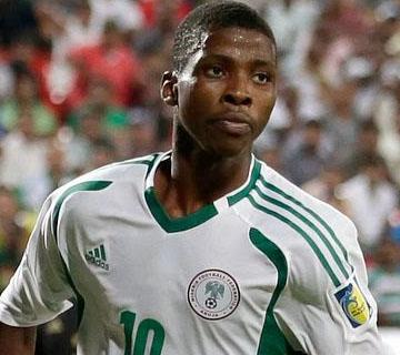 Man City Stops Iheanacho, Nwakali From Nigeria's AYC Squad