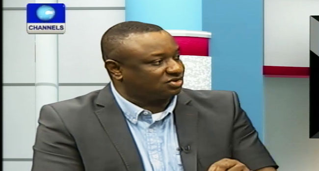 PDP Is Behind Dasuki's Call For Election Postponement – Keyamo