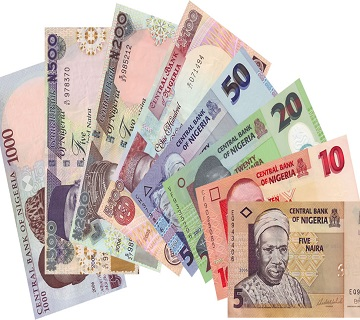 Naira Hits N206/$, CBN, Bankers Meet – Channels Television