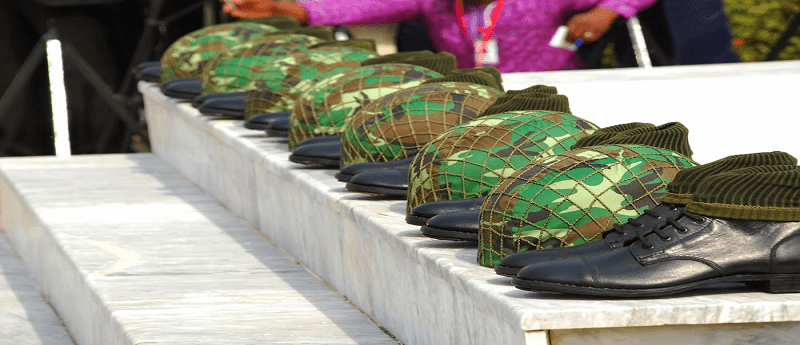 Image result for Nigerian Armed Forces Remembrance Day