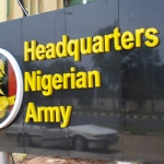 Nigerian Army, Coup Plan