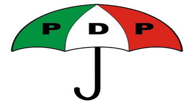 Coalition of PDP Young Leaders