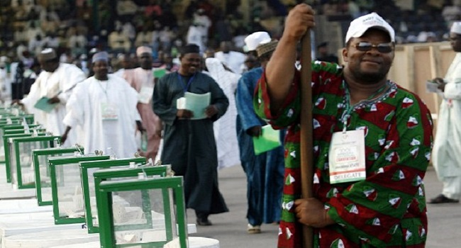 Nigerians With Disabilities Seek Inclusion In Electoral Process