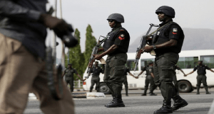 Police Apprehend Criminals Across Plateau State