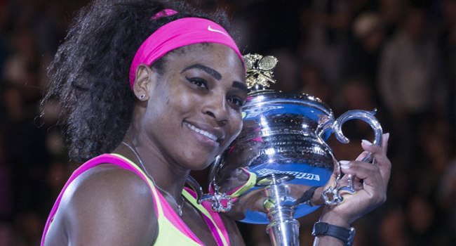 Serena Pulls Out Of WTA Tour Events