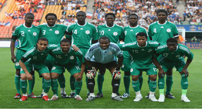 Danagogo Wants Super Eagles To Be Competitive