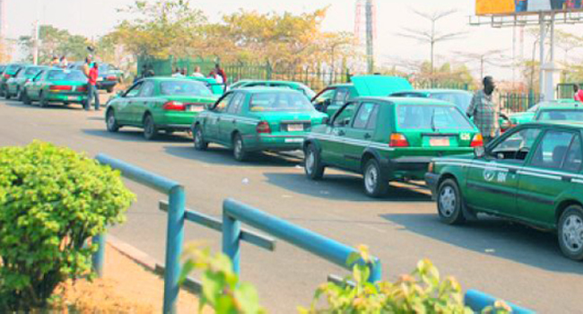 Abuja Taxi Drivers Call For Peaceful Polls