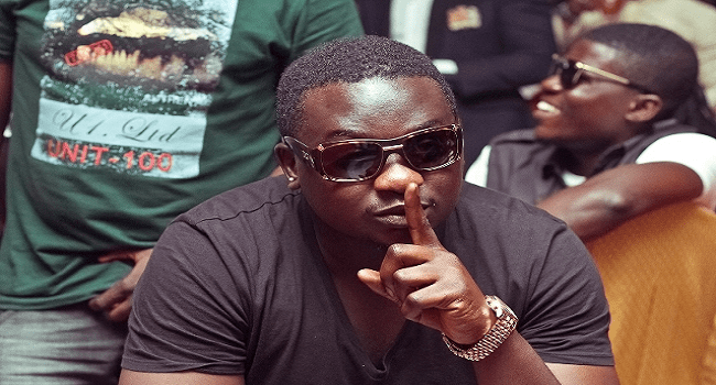 Wande Coal's Second Album On The Way…