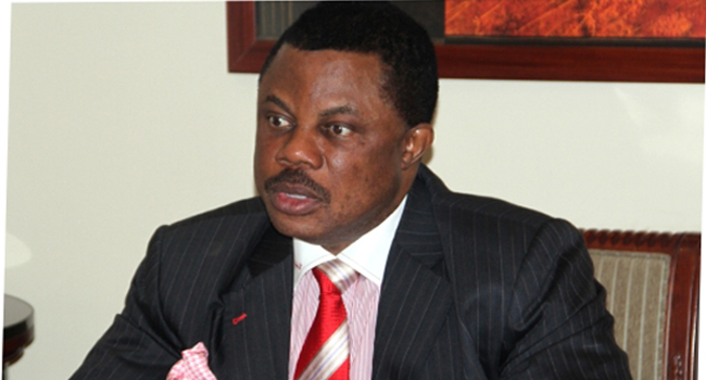 Obiano Releases 396 Million Naira To Mission Hospitals