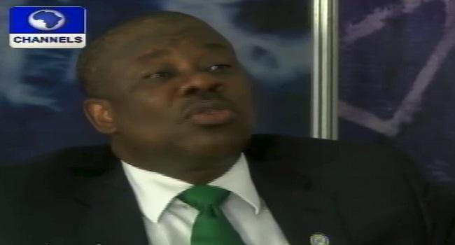 Amosun Wants Performance Rewarded At Polls