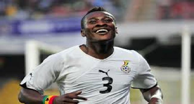 ASAMOAH GYAN: Ghana Can Take On Anyone