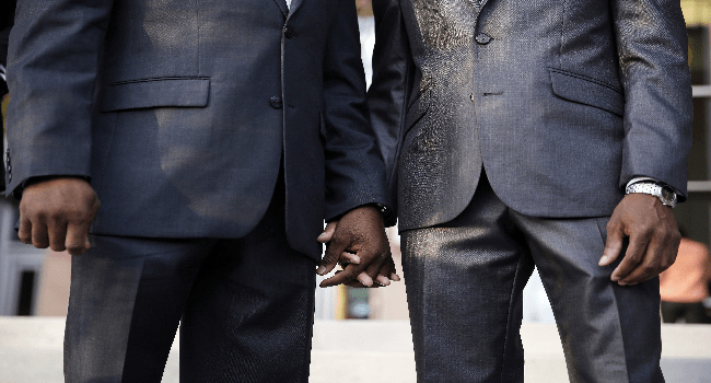 12 Men Arrested In Kano For Attempting Wedding