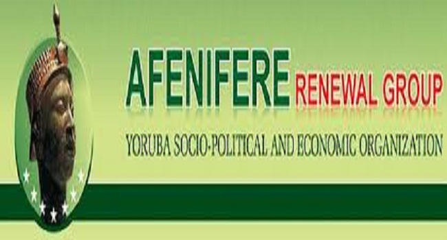 Afenifere Renewal Group Denies Jonathan's Endorsement Reports