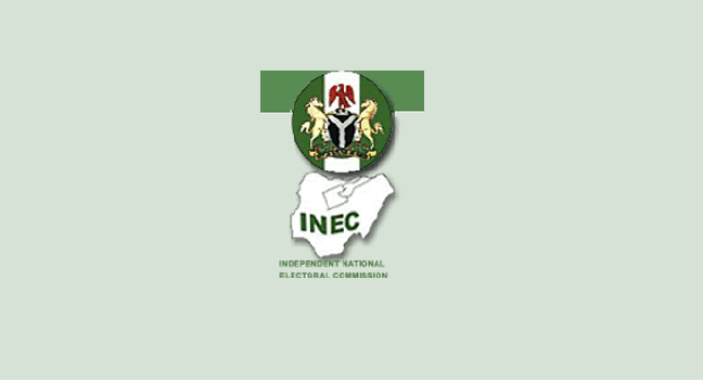 Fire Guts INEC Warehouse In Abuja