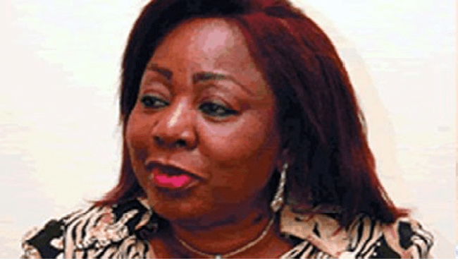 Ita-Giwa Urges Women To Get PVC For Social Relevance