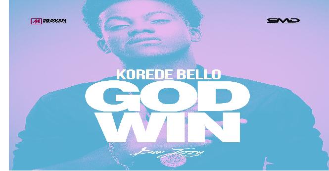 "Korede Bello Releases ""Godwin"""