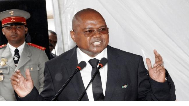 Madagascar Names New Minister