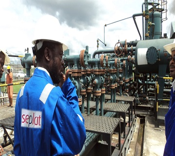 Seplat Confirms Interest In British Oil Producer Afren