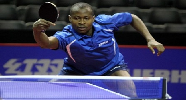 ITTF Confirms Nigeria, Others for World Championships in China