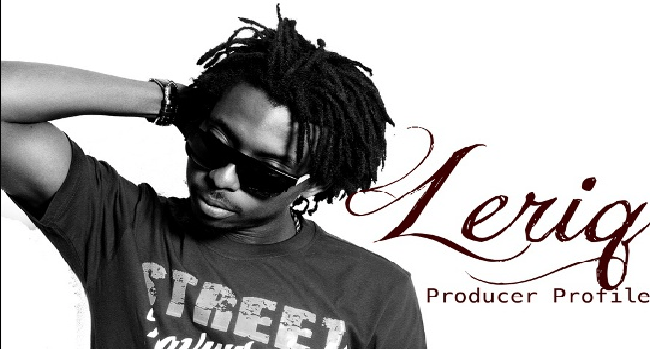 LeriQ ft Wizkid – Say You Love Me