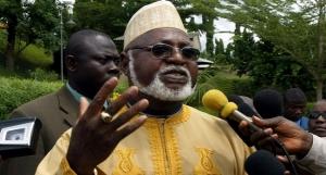 Abdulsalami Abubakar, Insecurity