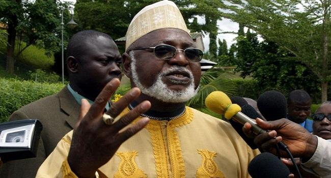 Abubakar Says Quality Governance Critical To Nation Building