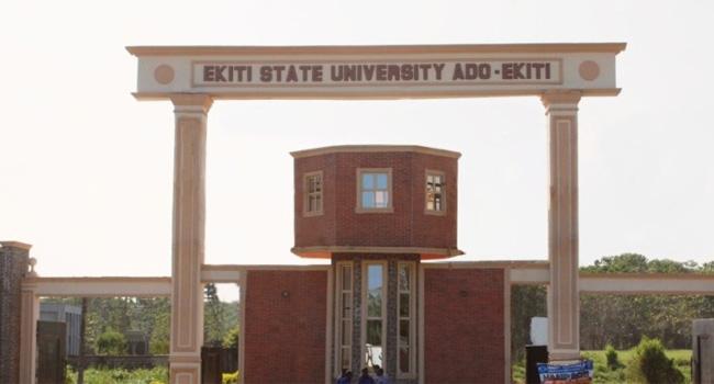 Students Riot In Ado Ekiti