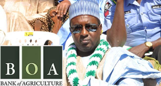 Bank of Agriculture, Kaduna Govt Distribute 1bn Naira To Farmers