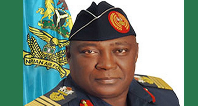 Badeh Debunks Politicisation Of Renewed Fight Against Boko Haram