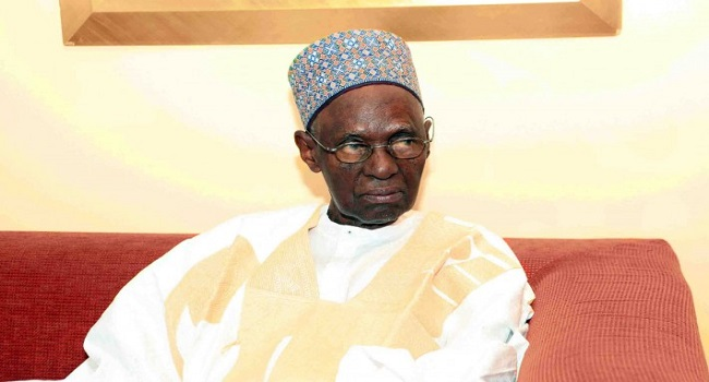 PDP Says Shagari's Death 'A National Tragedy', Wants Him Immortalised