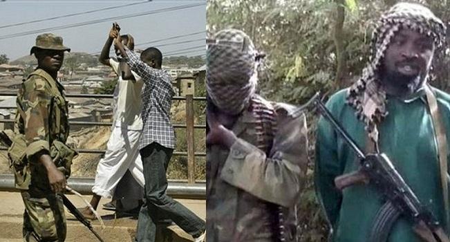 Njaba Residents Reluctant To Return After B'Haram Massacre