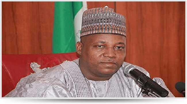 Borno Govt. Seeks Partnership With UN, Netherlands To Resettle IDPs