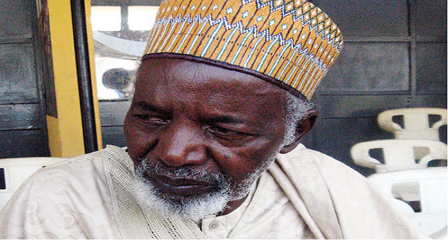 2015 Elections May Be Violent If Held In Februray – Balarabe Musa