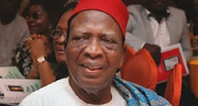 Group Tasks Nigerian Leaders On Constitution Amendment