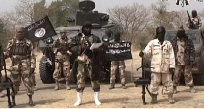 Chad Says Boko Haram Responsible For Bombs That Killed 27