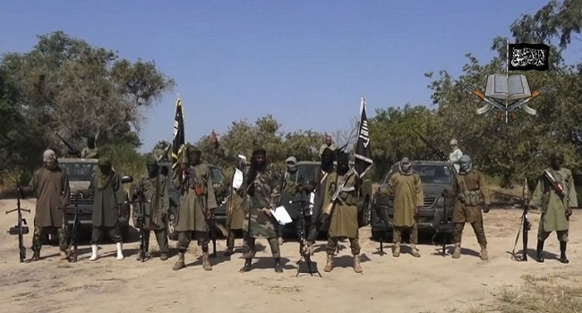 Boko Haram Attacks Soldiers' Checkpoint In Gombe