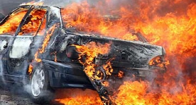 Suicide Bomber Dies, Injures Eight In Potiskum, Yobe State