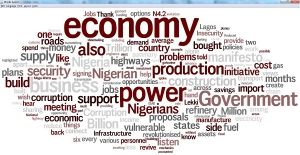 Buhari_Speech_Focus_With Organised_Private_Sector_In_Lagos