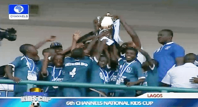 Channels National Kids Cup: 32 Schools Cleared For Lagos Preliminaries